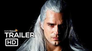 THE WITCHER Official Trailer Teaser (2019) Henry Cavill Netflix Series HD -  YouTube