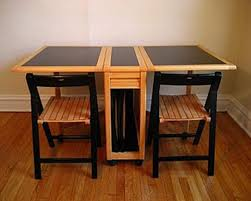 fascinating folding chairs and table set vintage 6839 wood folding in folding dining table and chair