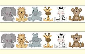 baby animal clipart borders.  Animal For Baby Animal Clipart Borders A