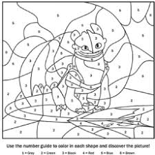 Check out our collection of dragon coloring sheets to print below. How To Train Your Dragon Coloring Pages Free Printable