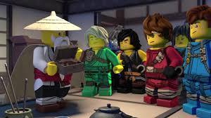 Folge 15 vom 14.03.2021   Ninjago - Verbotenes Spinjitzu   Staffel 11