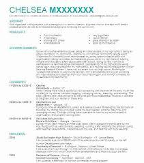 Sample Public Health Resume Englishor Com