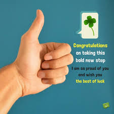 Congratulation For New Business Good Luck Wishes For New Businesses Startups Entrepreneurs
