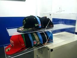 baseball hat storage diy rack corner home design boxes pertaining to cap inspirations 6 st baseball hat
