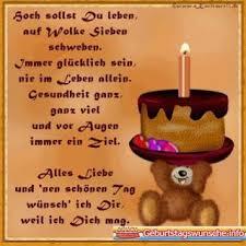 Alles Gute Zum Geburtstag Liebe Cousine Geburtstagskarte Sprüche