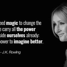 Jk Rowling Quotes Best Top 48 Jk Rowling Quotes To Inspire Strength Through Adversity