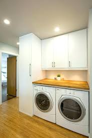 countertop washer over washer and dryer home installing over washer dryer