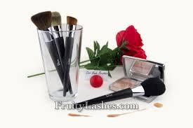 dior backse brushes foundation brushes review