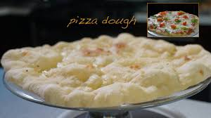 How To Make A Frozen Pizza Frozen Homemade Pizza Dough Wins Bruno Albouze The Real Deal