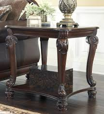 Buy Ashley Furniture T519 2 Norcastle Square End Table