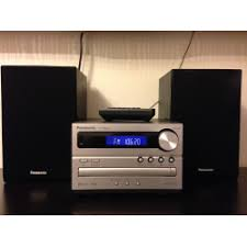 Отзывы о CD-стереосистема <b>Panasonic SC</b>-<b>PM250</b>
