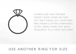 Jcpenney Ring Size Chart Ring Size Guide Kay