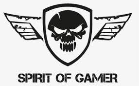 Many ideas of gaming logos for inspiration. Gamer Logo Png Images Free Transparent Gamer Logo Download Kindpng