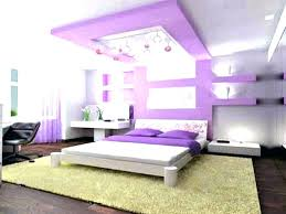 Lavender Bedroom Walls Room Decorations Ideas And Yellow Purple Decorating