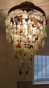 Scrapping Light Fixtures Selous Rustic Lodge Abstract Driftwood 3 Light Chandelier