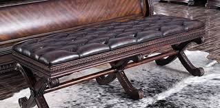 chesterfield bench seat