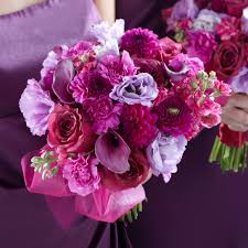 garden bouquet. Bridesmaid\u0027s Garden Bouquet