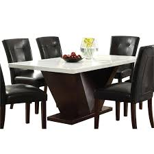 round marble dining table and chairs full size of dining room marble top kitchen set small