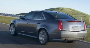 CTS-CTS-V FAQ: 2009 CTS-V Information and pictures