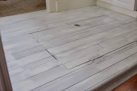 modest decoration white painted wood floor designdreams by anne simple fix white painted wood floor