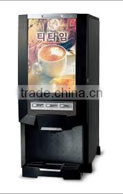 Coffee Soup Vending Machine Delectable Hot Sale Factory Price Coffee Tea Soup Vending Machine Water