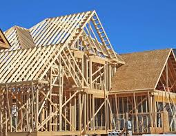 advanes to building a new home