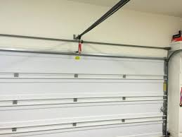 how to replace garage door single torsion spring fluidelectric