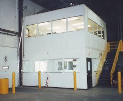 warehouse mezzanine modular office. Modular Offices. Mezzanine Staircase Warehouse Office