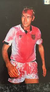 Book a video from Terry Butcher