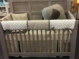 mini crib bedding sets for boy blue