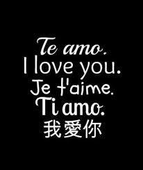 Te Amo Quotes Awesome Image In Quotes Collection By Vera On We Heart It