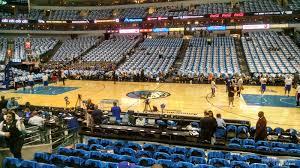 Mavericks Seating Chart Rows American Airlines Center Section 118 Dallas Mavericks
