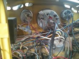 thesamba com ghia view topic des moines, ia electrical help Karmann Ghia Wiring Harness image may have been reduced in size click image to view fullscreen 1974 karmann ghia wiring harness