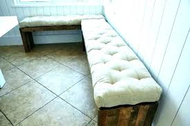 custom bench cushions. Custom Indoor Bench Cushion Cushions Seat Interior R
