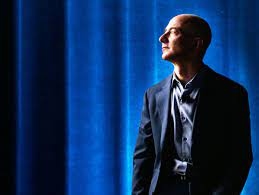 Jeff Bezos Takes Washington Post into ...