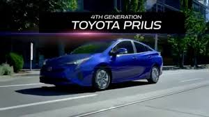 Most Stupid Toyota Prius Super Bowl LI Banned 2017 Commercial ...