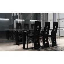 Articoli per sedie moderne cucina pranzo6 schienale alto pelle