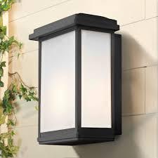 outdoor motion sensor lights