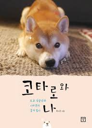 best book images korean book and books kotaro and me by gwak ji hoon civa dog photo essay book korean edition