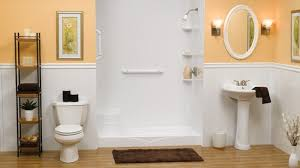 Bathroom Remodeling Illinois Impressive Design