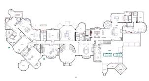 Floor Plans For Mansions  Floor Plan  Floor Plan Fanatic  PinterestFloor Plan Mansion