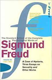 complete psychological works of sigmund freud the vol a case complete psychological works of sigmund freud the vol 7 a case of hysteria three essays on sexuality and other works v 7 amazon co uk sigmund