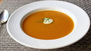 Soup butternut squash squash christmas thanksgiving halloween roasting dinner party potluck healthy vegetarian butter herbs onions winter you may unsubscribe at any time. Roasted Butternut Squash Soup Easy Butternut Squash Soup Recipe Youtube