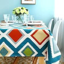 kitchen table cover rectangular tablecloth classic table cover for dining room kitchen small round kitchen tablecloth