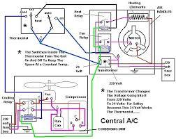 ac schematic wiring wiring diagram expert