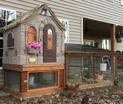 the cottage playhouse coop community ens