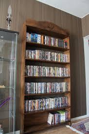 Adorable Size X Royal Oak Dvd Cd Storage ...