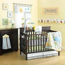 solid blue crib bedding set animal friends piece crib bedding set solid color baby bedding sets