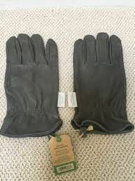 size fits most 100 leather garden yard