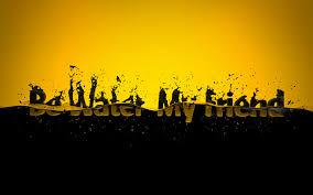 She Wallpaper 4k Wallpaper Black Yellow 550029 Hd